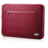 HP Sleeve Case [H4J98AA] - Red - Notebook Sleeve